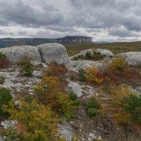 Осенью на Баллы-Коба :: Игорь Кузьмин