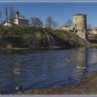 гремячья башня :: юрий карпов