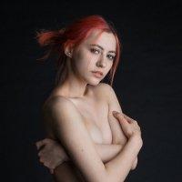 Саша :: Данил Прокопенко