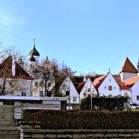 Tallinn :: Marina Pavlova