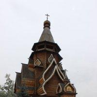 Церковь святого Николая :: Дмитрий Солоненко