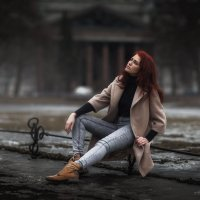 осень :: Андрей Гаврилов