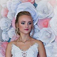 Невеста :: Юлия Шевцова