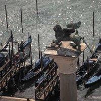 Venezia.Colonne di Marco. :: Игорь Олегович Кравченко