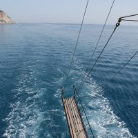 Средиземное море :: İsmail Arda arda