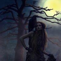 ведьма :: николай дубовцев