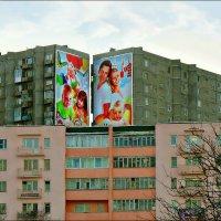 Североморск. Семейные фотокарточки... :: Кай-8 (Ярослав) Забелин