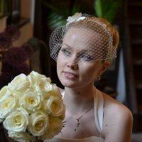 Свадебное фото :: Ольга