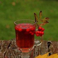 Осенний чай :: Татьянка *