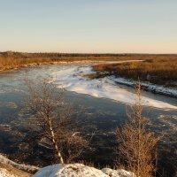 Зима наступает..... :: Олег Кулябин