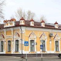 Мой город Павлодар :: Марина Щуцких