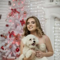 Новогодняя :: Ирина Автандилян