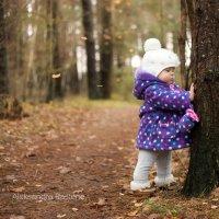 исследуя деревья :: Aleksandra Rastene