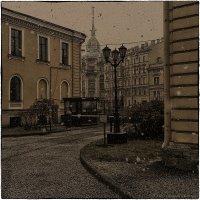 My magic Petersburg_02753 :: Станислав Лебединский