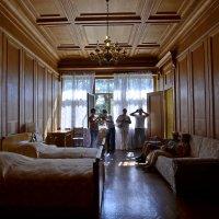 Спальня вождя :: Светлана Винокурова