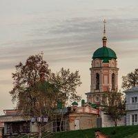 Епархиальный Ильинский женский монастырь :: Дмитрий Сиялов