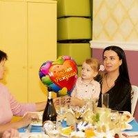 У Веры день рождения!!!! :: Наталья Малкина