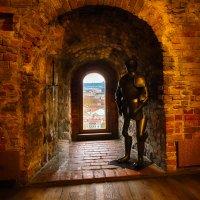 Фрагменты истории...(в башне Гедиминаса) :: Болеслав (Boleslav)