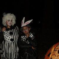 Хэллоуин на Губернаторском Острове 1 :: Олег Чемоданов