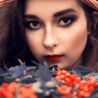 Взгляд :: Marina Semyokhina
