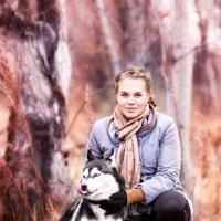 Не буду я больше фотографироваться... :: Екатерина Лазарева