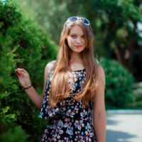 Портрет :: Рамиль Борисов