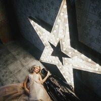 ....fallen star... :: Irina Denisova