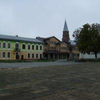 В   Отыние :: Андрей  Васильевич Коляскин