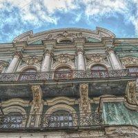 Фрагменты исторических зданий! :: Натали Пам
