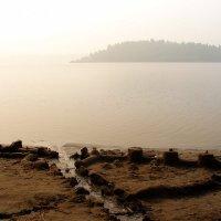 Замки на песке... :: Aleksandr Ivanov67 Иванов