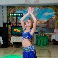 Танцы :: Рамиль Борисов