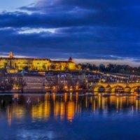 Прага :: Сергей Бордюков