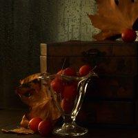 Ноябрь :: КатяСиника