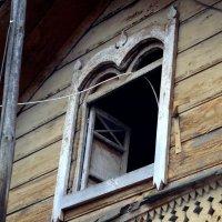 Чердак открыт... :: Marina Bernackaya Бернацкая