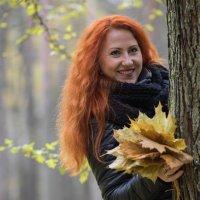 Осень...Осень... :: Igor Sygak