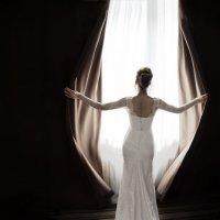 Окно в Новую Жизнь :: Анастасия Грошева