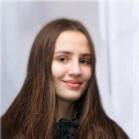 Лицеистка :: Сергей Порфирьев