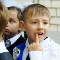 Зуб шатаеся :: Сергей Порфирьев