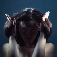 Женский портрет :: Юра Викулин