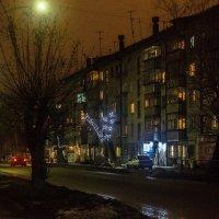 перед наступлением ночи :: Наталья Новикова