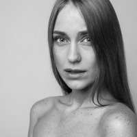 портрет :: Alina