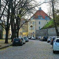 Tallinn. По улочкам Старого города :: Marina Pavlova