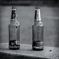 Встретились,пивка попили..! :: Вадим
