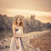 На закате :: Marina Semyokhina