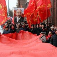 7 ноября :: Михаил Бибичков