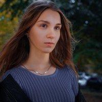 Лиричная Валерия :: Александр Дробков