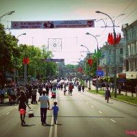 Праздник в городе :: Сашко Губаревич