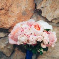 Букет невесты :: Olga