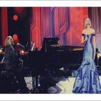 Певица :: Николай Староверов