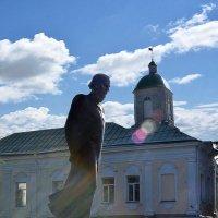 Свет  идущий :: Геннадий С.